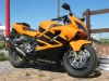 Ganzlackierung Motorrad