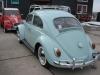 Ganzlackierung VW