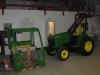 traktorlackierung