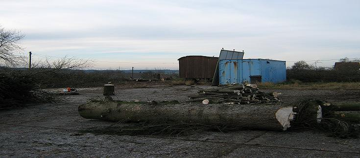 Gewerbegebiet Goßmannshofen
